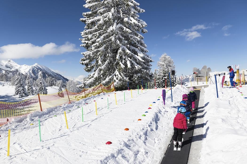 Kinderskikurse  Skischule Alpendorf  St Johann im Pongau